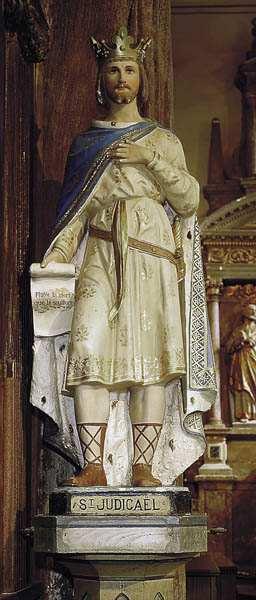 St. Judicael