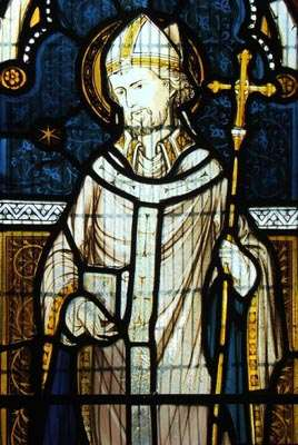 St. Adrian of Canterbury