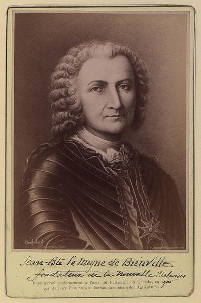 JJean-Baptiste Le Moyne