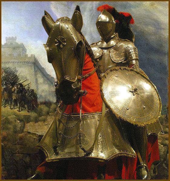 crusades combo