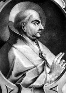 Pope St. Martin I