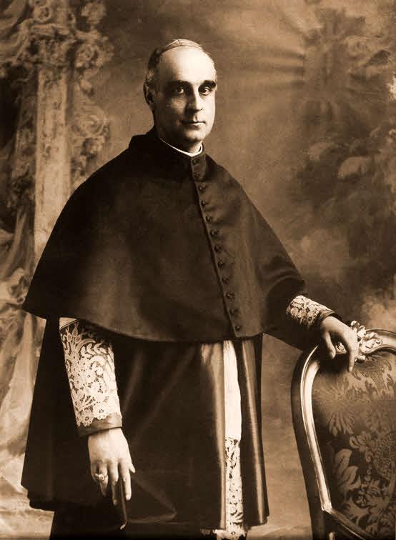 Rafael Cardinal Merry del Val
