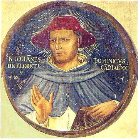 Bl. Giovanni Dominici