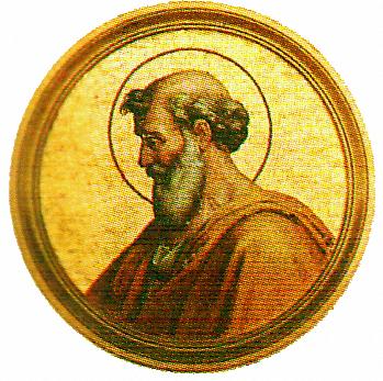 Pope St. Boniface I