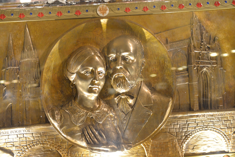 Parents of St. Therese
