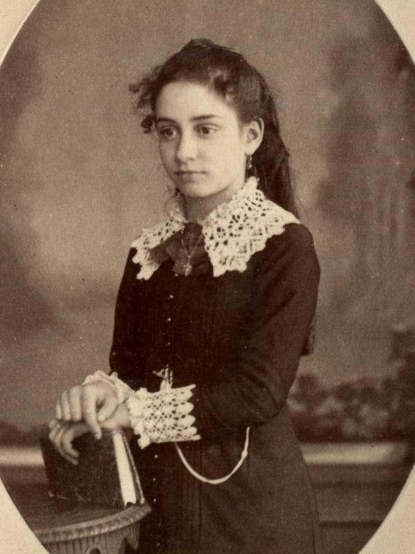 María Guérin