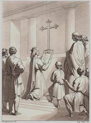 St. Pulcheria
