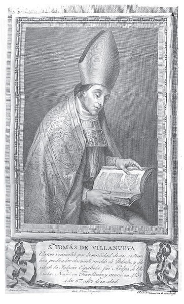 St. Thomas of Villanova