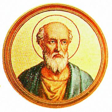 Pope St. Evaristus I