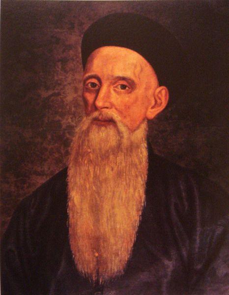Fr. Jean-Joseph-Marie Amiot