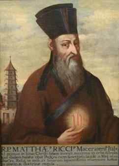 Fr. Ricci