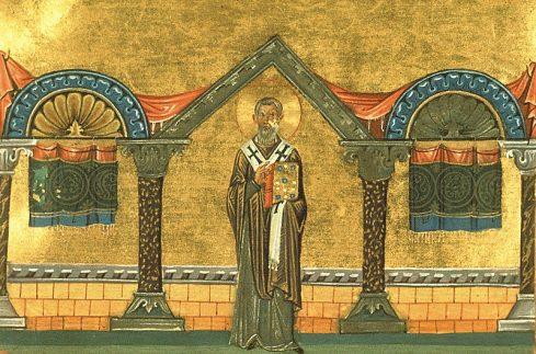 St. Eulogius of Alexandria