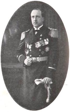 Georg Enoch Freiherr von und zu Guttenberg