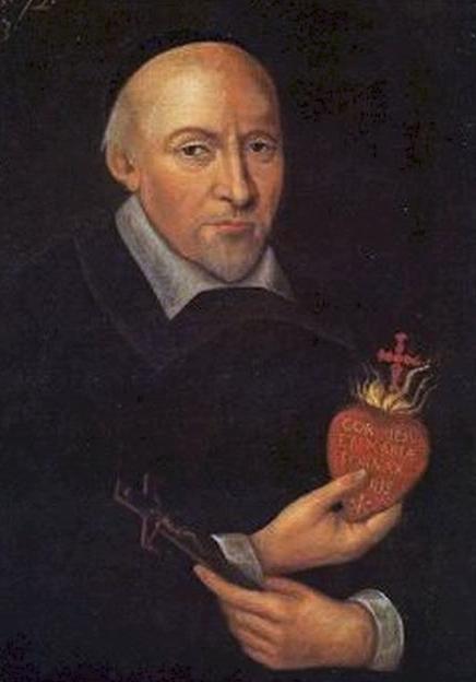 St. Jean Eudes