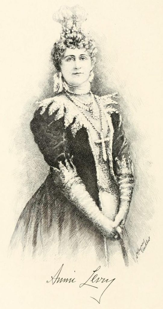 Countess Annie Leary