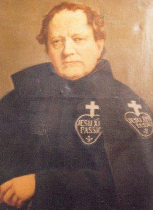 Father Ignatius Spencer