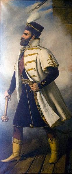 Miklós Zrínyi